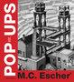 M.C.-Escher-Pop-Ups